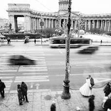 Vestuvių fotografas Pavel Salnikov (pavelsalnikov). Nuotrauka 25.01.2018