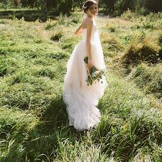 Wedding photographer Ivan Sosnovskiy (sosnovskyivan). Photo of 24.10.2017