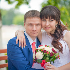 Wedding photographer Aleksandr Lushkin (asus109). Photo of 26.03.2018