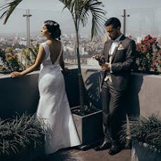 Wedding photographer Erick Valderrama (erickvalderrama). Photo of 28.12.2015