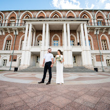 Wedding photographer Ilya Soldatkin (ilsoldatkin). Photo of 10.11.2018