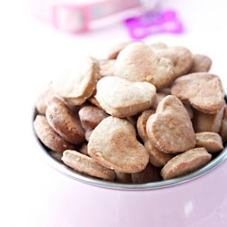 Bella's Biscuits ~ Homemade Dog Treats