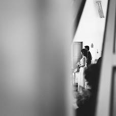 Wedding photographer Eduardo De la maza (delamazafotos). Photo of 15.06.2017