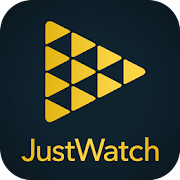 Logo JustWatch