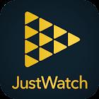 JustWatch映画・テレビ番組 icon
