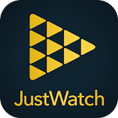 JustWatch - Guide for Netflix, Viaplay & more