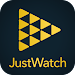 JustWatch - The Streaming Guide for Movies & Shows icon