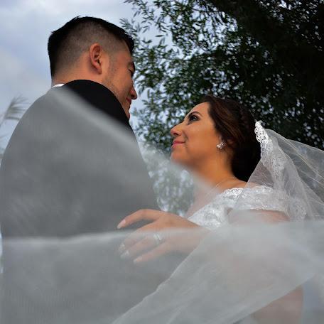 Fotógrafo de bodas Zuriel Diaz (diaz). Foto del 20.10.2017