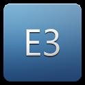 E3 Countdown icon