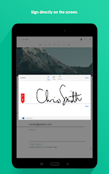 Adobe Acrobat Reader: PDF Viewer, Editor & Creator APK screenshot thumbnail 6