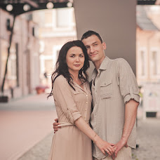 Wedding photographer Darina Plodenko (DashaZelenka). Photo of 11.06.2014