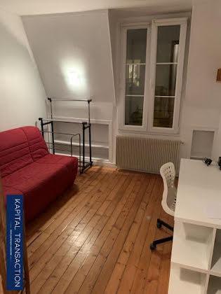 Vente appartement 3 pièces 40,36 m2