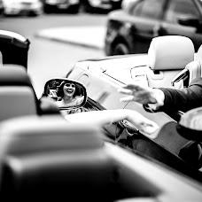 Свадебный фотограф Иван Гусев (GusPhotoShot). Фотография от 03.09.2017