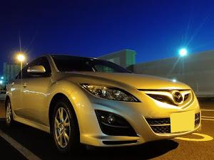 アテンザ GHEFP 20Sのカスタム事例画像 Mazda.seiko-atenzaさんの2018年10月22日07:14の投稿