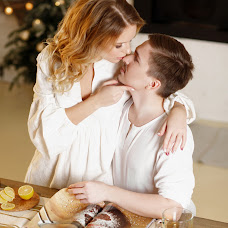 Wedding photographer Alena Klimenko (AlenaKlimenko). Photo of 12.02.2018