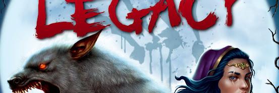 Ultimate Werewolf Legacy v Dobri potezi