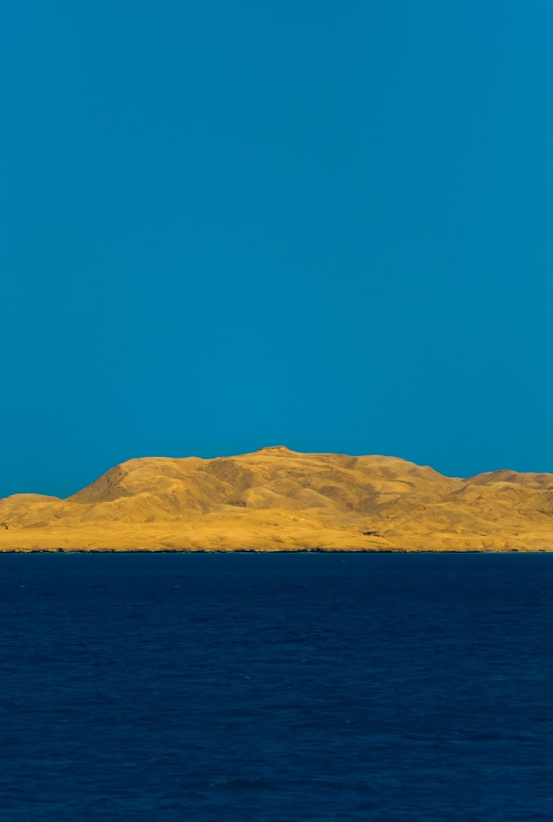 isola di kareas