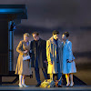 In review: Così fan tutte at ROH
