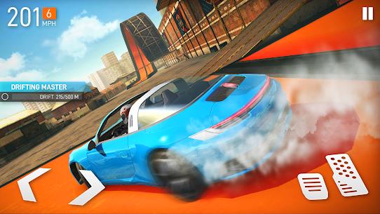 Car Stunt Races: Mega Ramps Mod Apk 3.0.7 (Free Shopping) 1