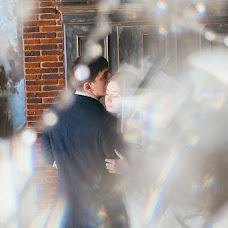 Wedding photographer Lyubov Afonicheva (Notabenna). Photo of 18.07.2018
