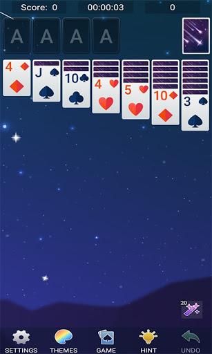 Solitaire 1.0 screenshots 24