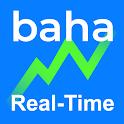 StockMarkets by baha - finance, markets & news icon