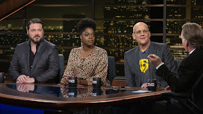 Howard Stern; Amy Klobuchar; Ben Domenech; John Heilemann; Shawna Thomas thumbnail
