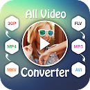 Total Video Converter v 1.0 app icon