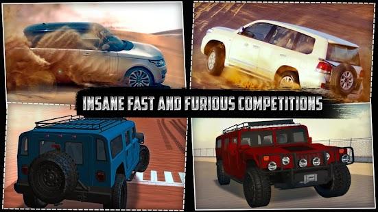 Real Desert Safari Racer for PC-Windows 7,8,10 and Mac apk screenshot 1