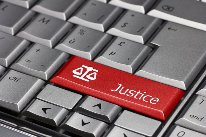 expedientes judiciales