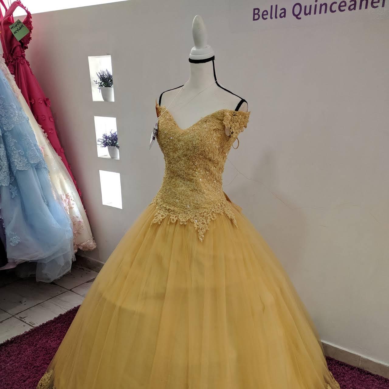 Wendys Bella Quinceañera Alquiler De Vestidos Wendys