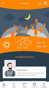 App Naranja APK for Windows Phone