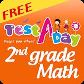 Second Grade Maths