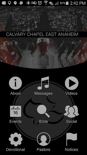 Calvary Chapel East Anaheim