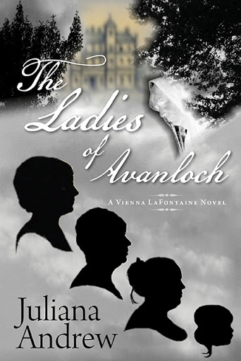 The Ladies of Avanloch cover