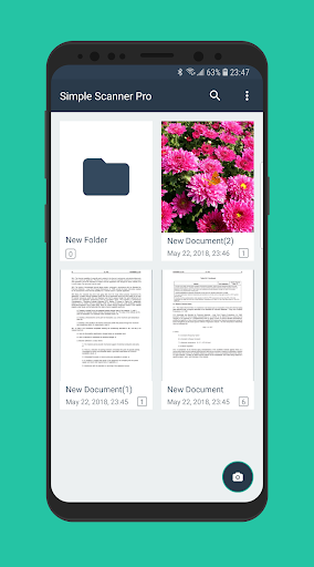 Simple Scan - Free PDF Scanner App  screenshots 10