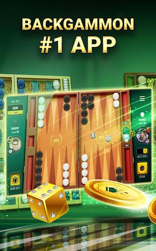 Backgammon Live - Online Backgammon 2.75.779 Screenshots 6