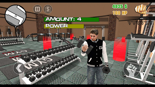 Clash of Crime Mad San Andreas 1.3.2 androidappsheaven.com 8