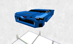 MARS FREEGA GT4x 00G-GTV-50