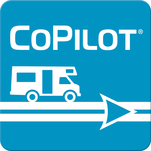 CoPilot RV USA- GPS Navigation