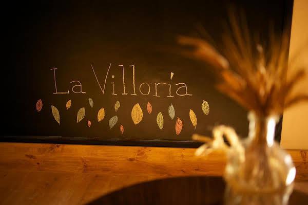 Hotel Restaurante La Villoría