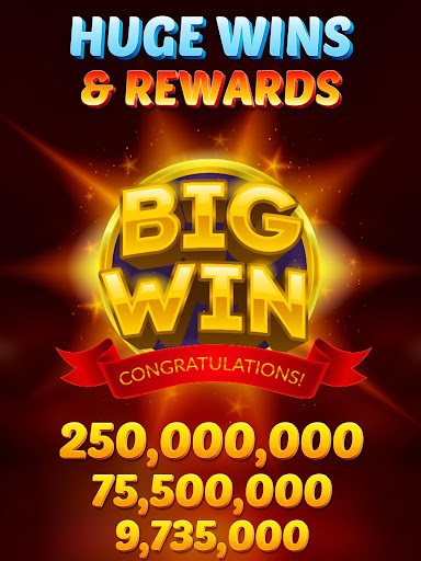Royal Casino Slots - Huge Wins 2.23.0 screenshots 14