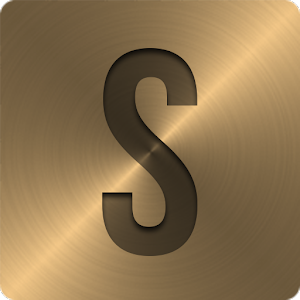 Gold Icon Pack 4.4.1 Icon