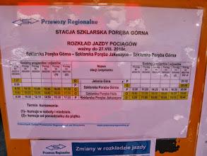 Photo: Szklarska Por. Górna