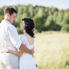 Wedding photographer Elena Bogdanova (Feona). Photo of 03.10.2015