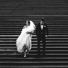 Wedding photographer Oleksandr Kernyakevich (alex94). Photo of 25.08.2016