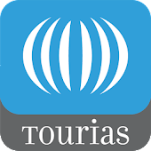 TOURIAS - App&Web Travel Guide