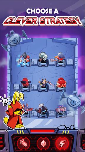 Star Beast : Endless Idle Tower Defense 1.42 screenshots 2