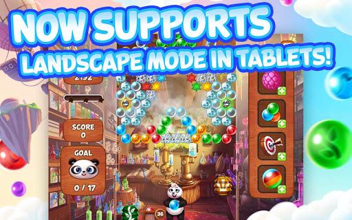 Panda Pop screenshot 5