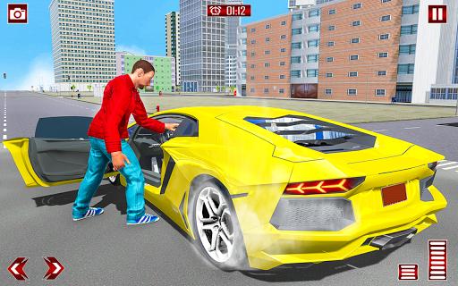 Smart Car Parking Simulator:Car Stunt Parking Game screenshots 1